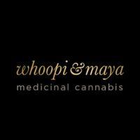 Whoopie & Maya