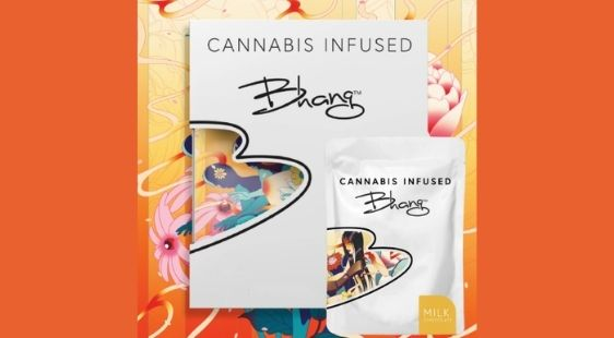 Cannabis infused Bhang chocolates