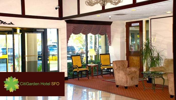 CitiGarden Hotel - San Francisco Bay Area Event Venue Hotels