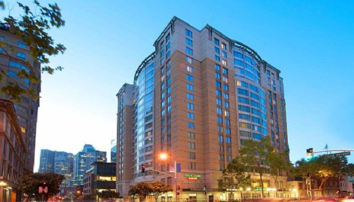 Courtyard by Marriott® - San Francisco Bay Area Event Venue Hotels
