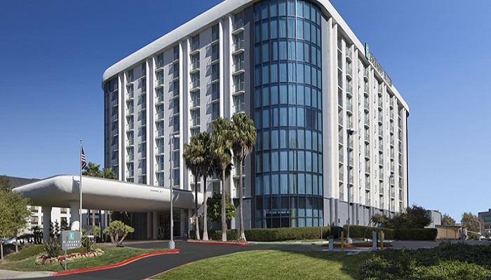 Embassy Suites - San Francisco Bay Area Event Venue Hotels