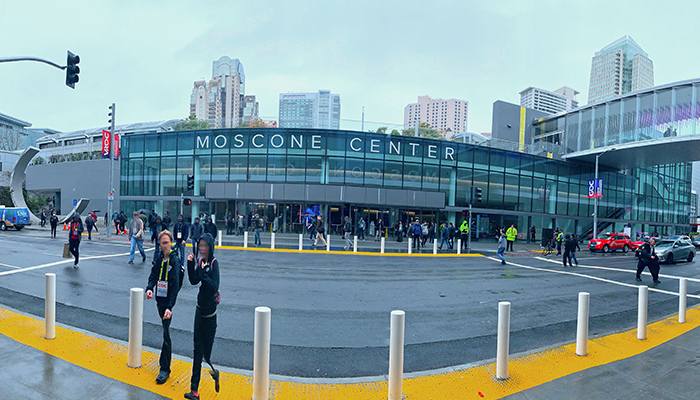 Explore-SF-Moscone-Center