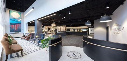 Photo for: 20 Leading Cannabis Dispensaries in California
