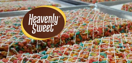 Photo for:  9 Questions With Heavenly Sweet Edibles