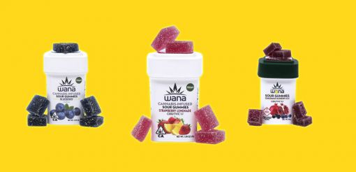 Photo for: America's No. 1 Edibles Brand Joins Cannabis Food Show