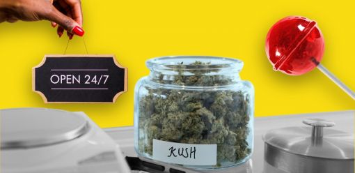 Photo for: How Dispensary Owners Can Maximize Margins With Edibles