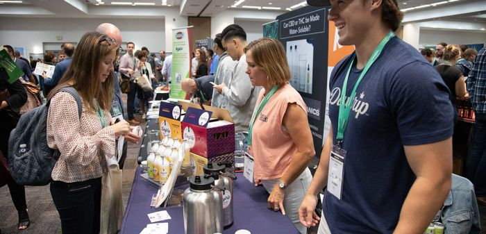 Photo for: Book Your Exhibitor Spot Before November 28 and Save $800