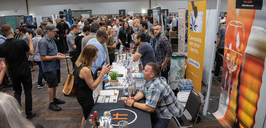 Photo for: CannabisNow Partners With BTN For Upcoming Cannabis Events