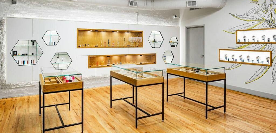 Photo for: 10 Leading Cannabis Dispensaries in Chicago