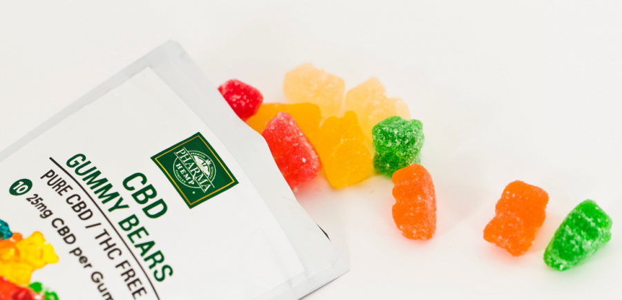 Photo for: 4 Things To Expect From The Cannabis Edibles Sector in 2020