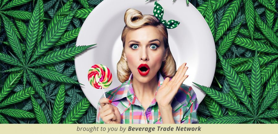 Photo for: Beverage Trade Network Launches Cannabis Edibles Expo in San Francisco and Chicago