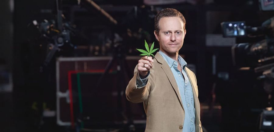 Photo for: 9 Questions With Max Simon - A Peek Into Cannabis Education
