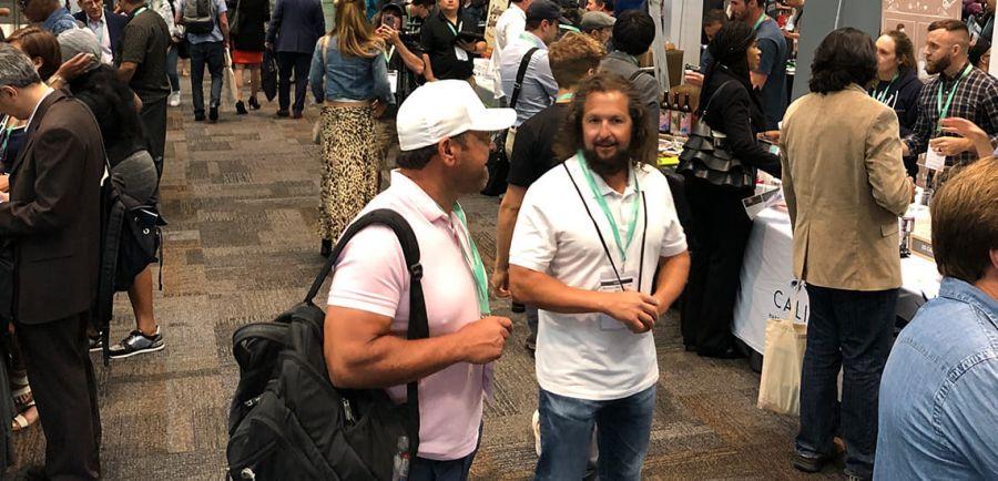 Photo for: Cannabis Food Show – Global B2B Cannabis Edibles Show in SF