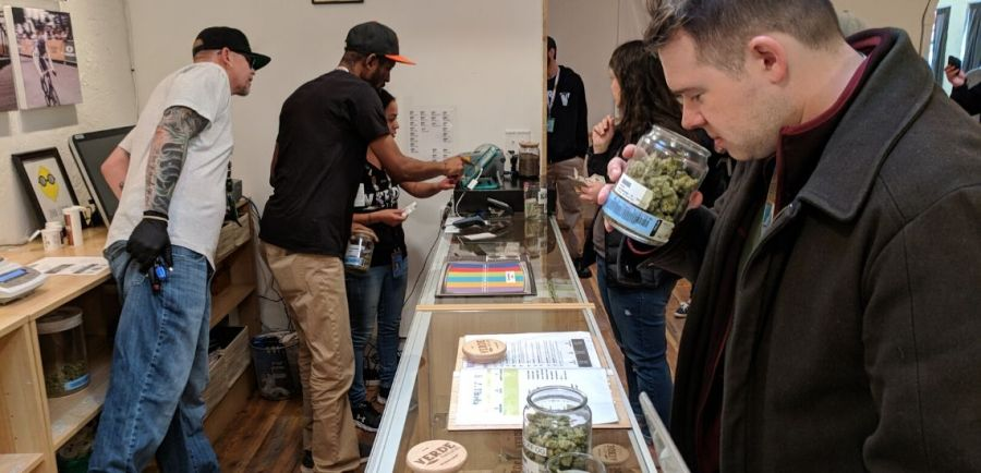 Photo for: Improving Your Dispensary's Customer Experience