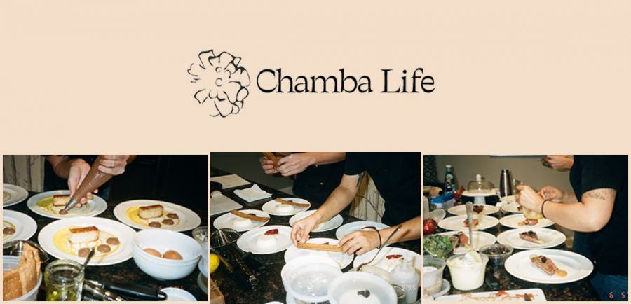 Photo for: The Chamba Life - Your Ideal Cannabis Infused Culinary Experience