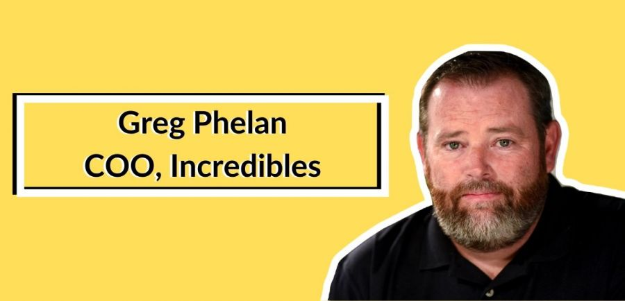 Photo for: 9 Questions With Greg Phelan - COO at Medically Correct