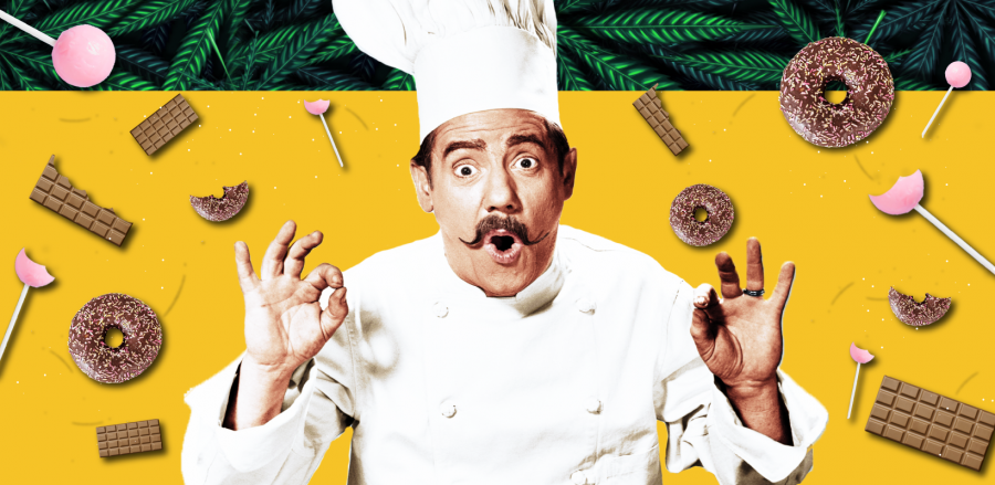 Photo for: World's First Cannabis Edibles B2B Trade Show Is Coming To USA