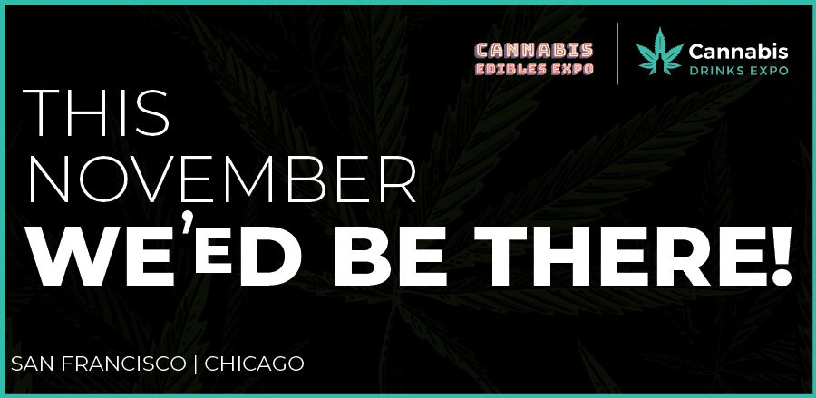 Photo for: Explore the Cannabis Drinks & Edibles markets with us