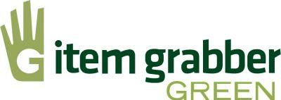 Logo for:  ItemGrabber Green