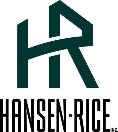 Logo for:  Hansen-Rice, Inc.