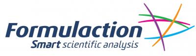 Logo for:  Formulaction Inc