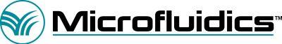 Logo for:  Microfluidics International Corporation