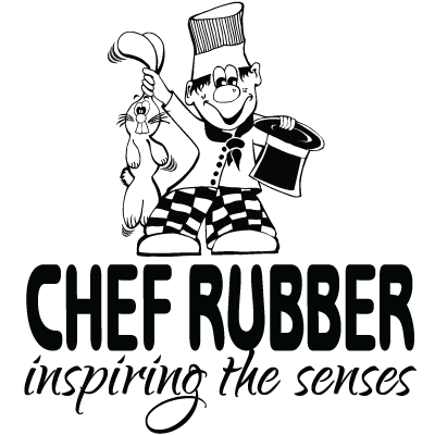 Logo for:  Chef Rubber
